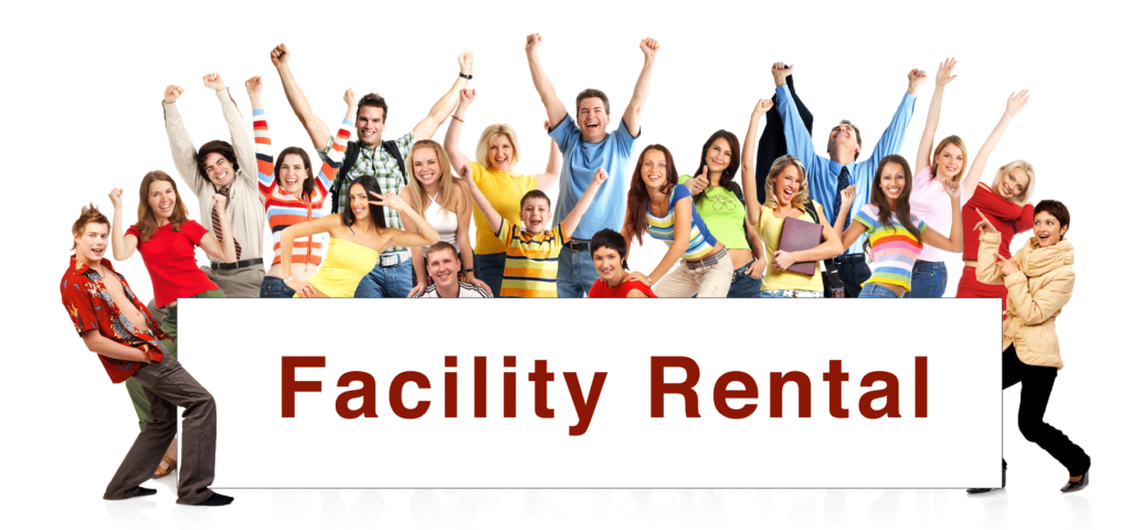 Facility Rental in Quakertown